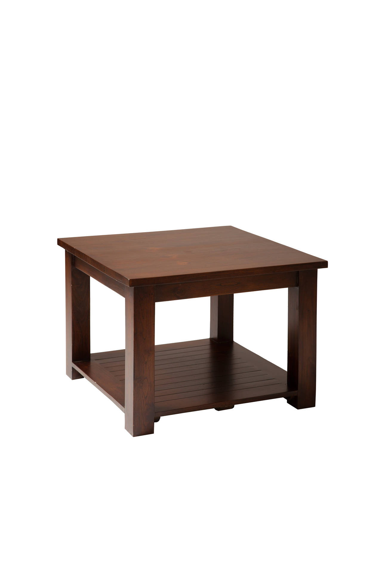 STRAIGHT SIDE TABLE 70