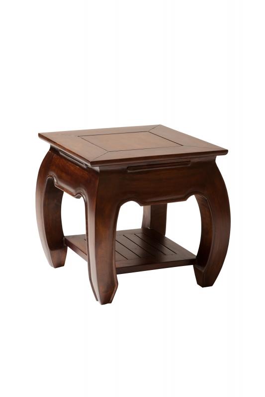 OPIUM SIDE TABLE 50