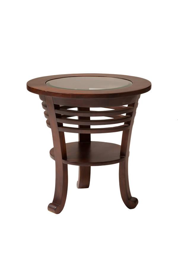 3 leg table