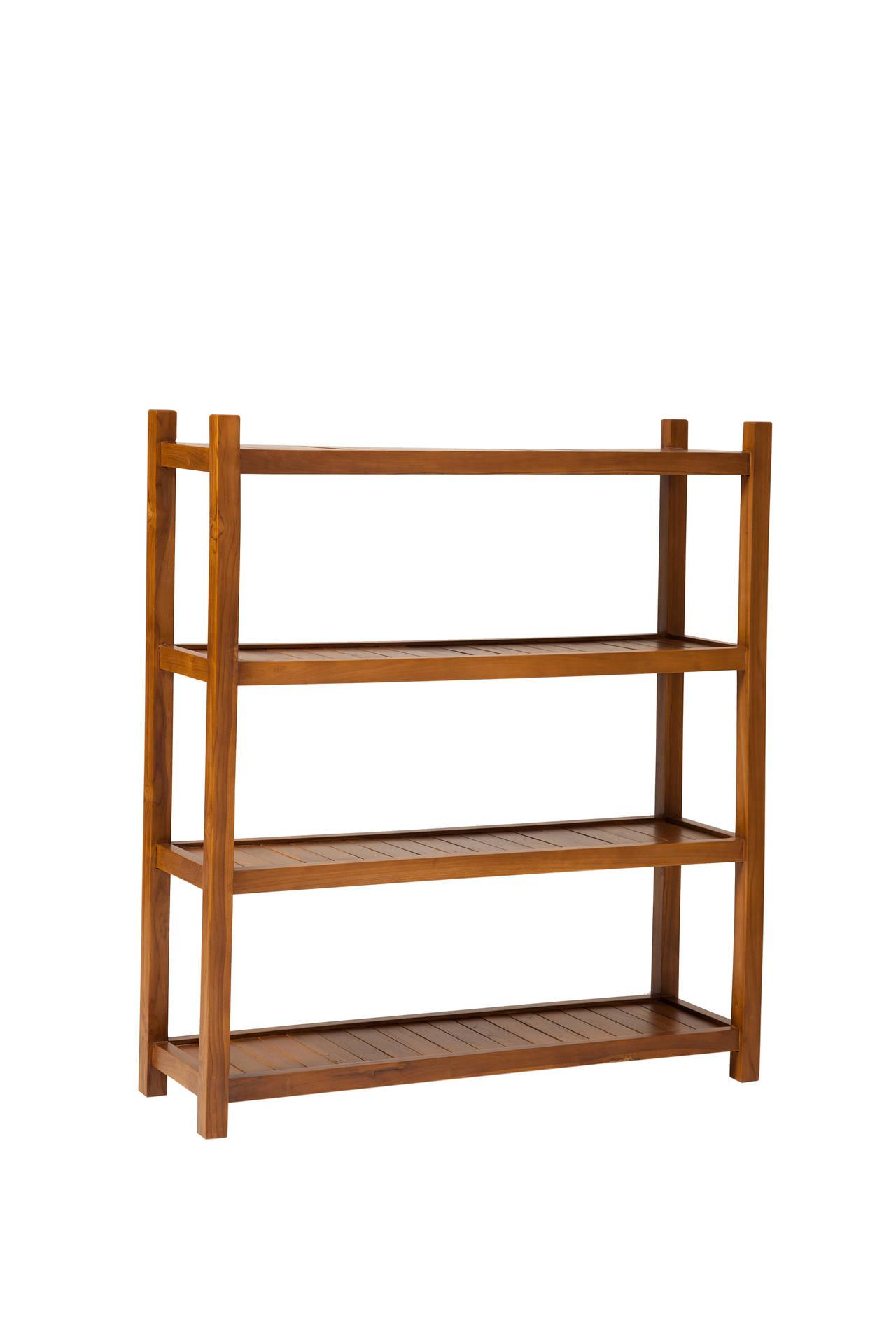 SHOE RACK 4 shelves