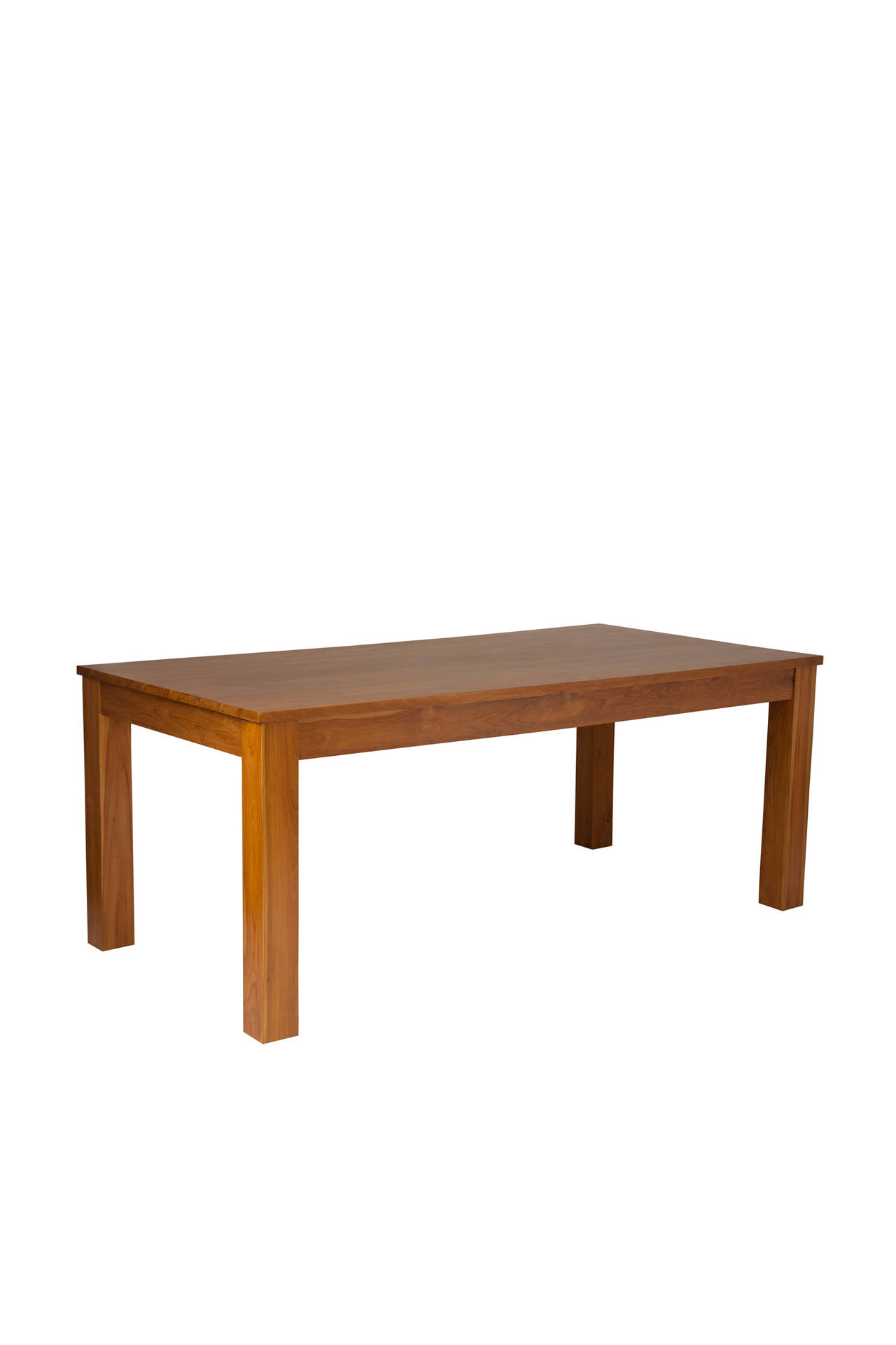STRAIGHT DINING TABLE 200