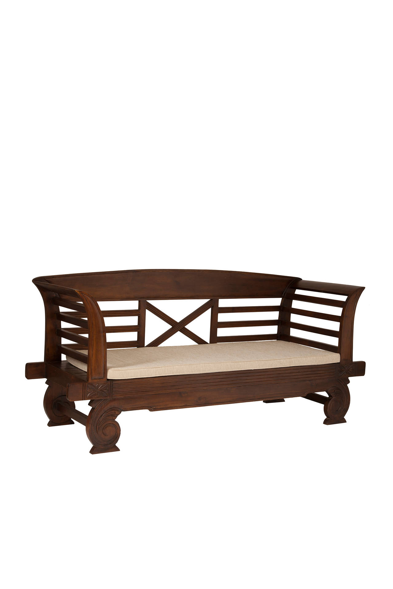 Marocco bench