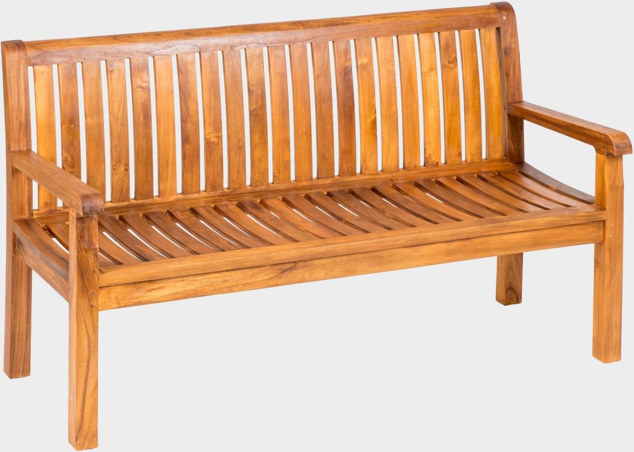 Zahradní lavice PIETRO 150