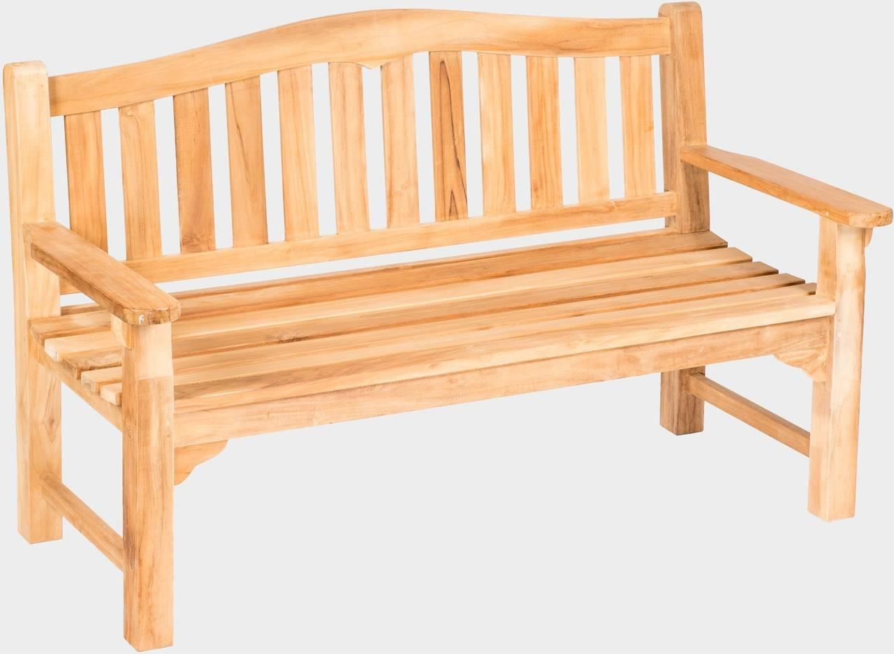 Zahradní lavice ALDA