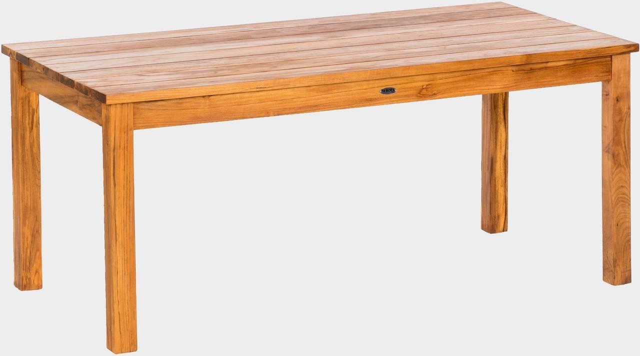 Zahradní teakový stůl GIOVANNI