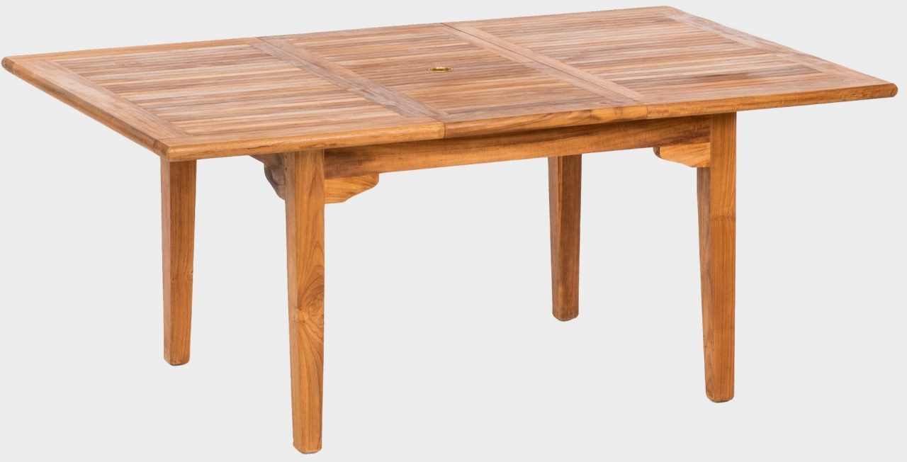 Zahradní teakový stůl ELEGANTE II