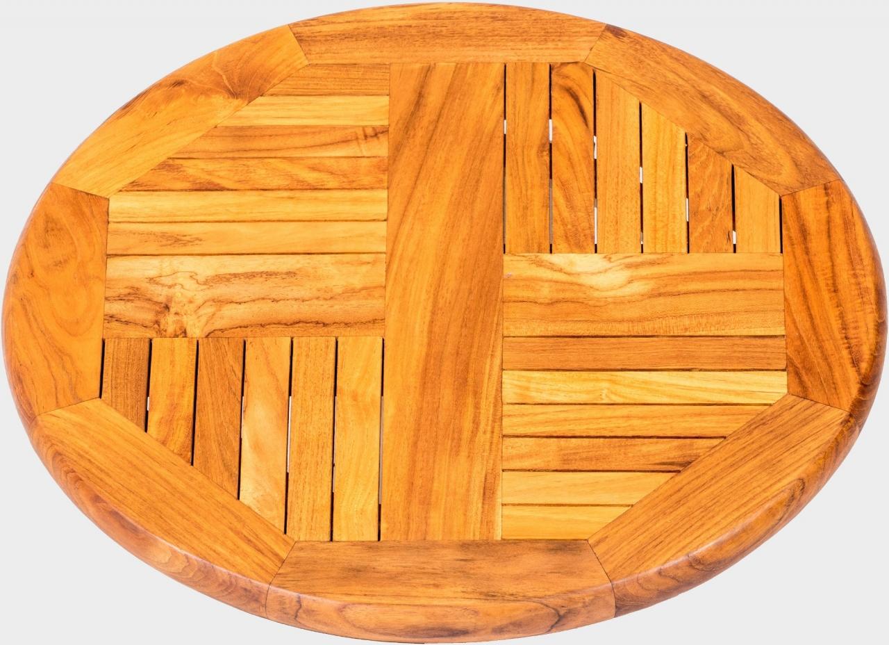 Otočný stolek SERVITORE II