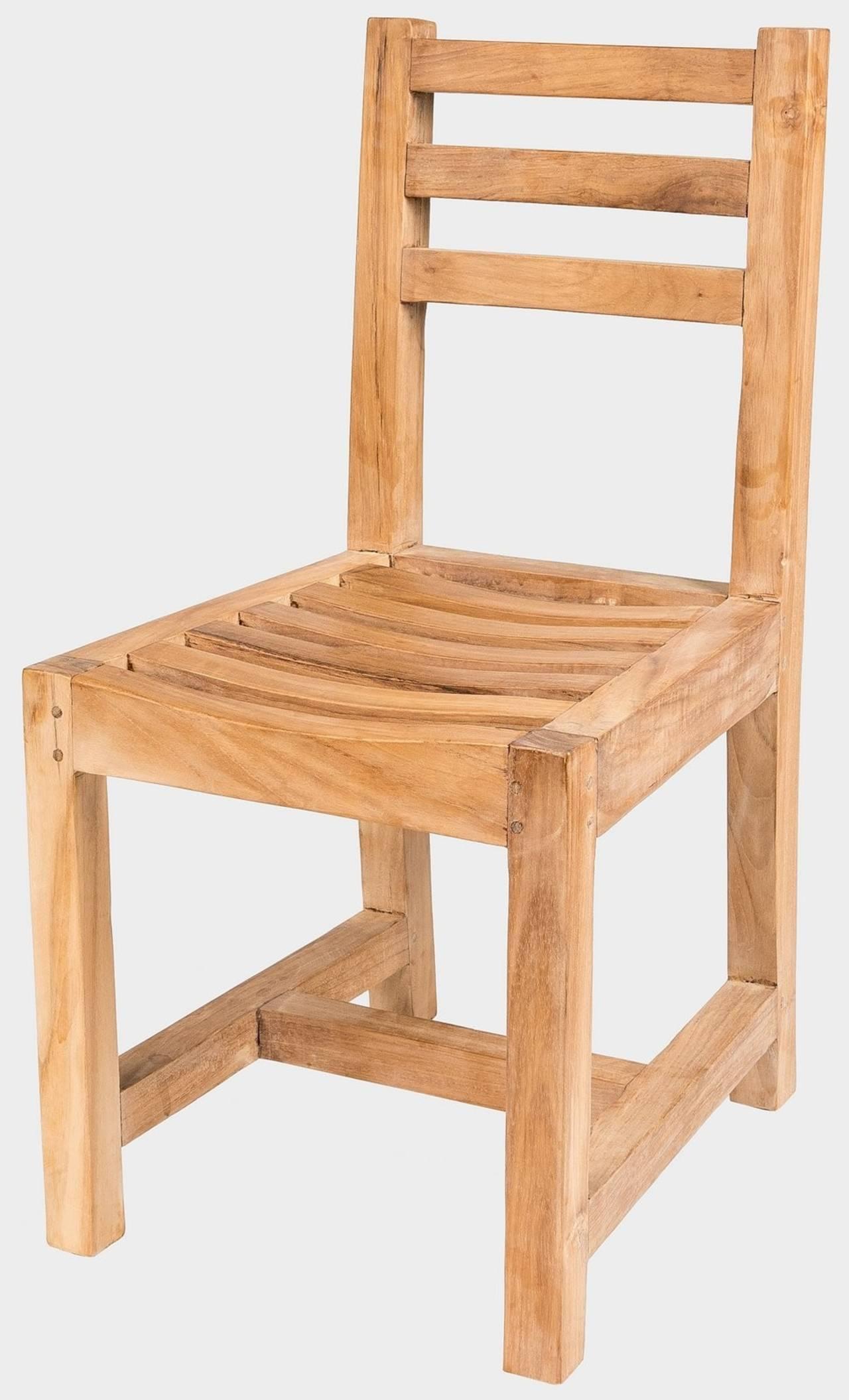 Dětská židle NANDA BABY