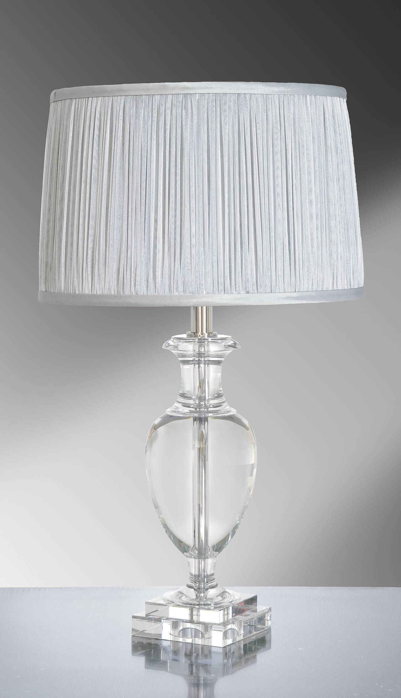 Stolní lampa antonia
