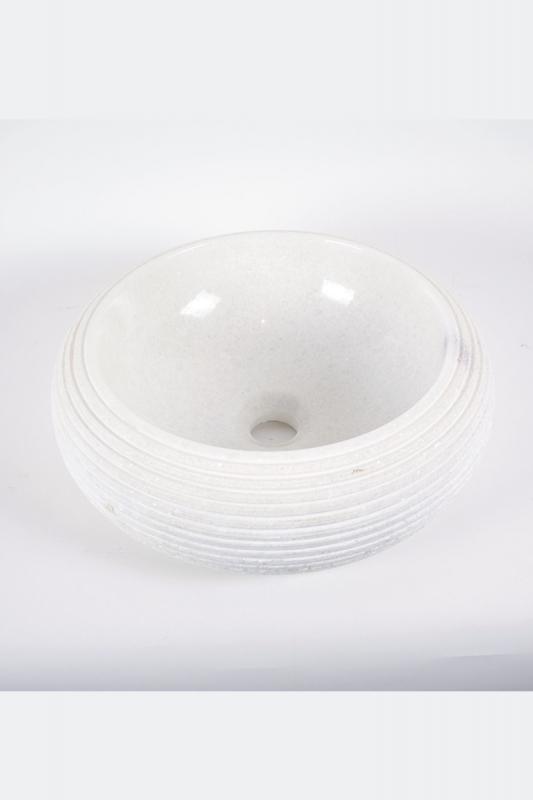 kamenné-umývadlo-bílá-žula