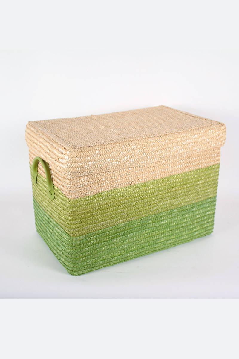 slámová-krabice