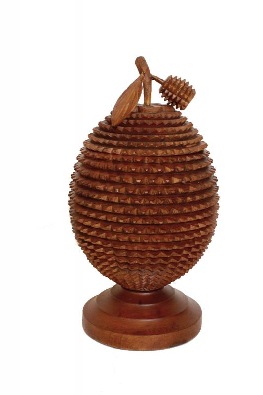 dřevěný-durian