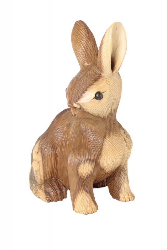 dřevěný-zajíc