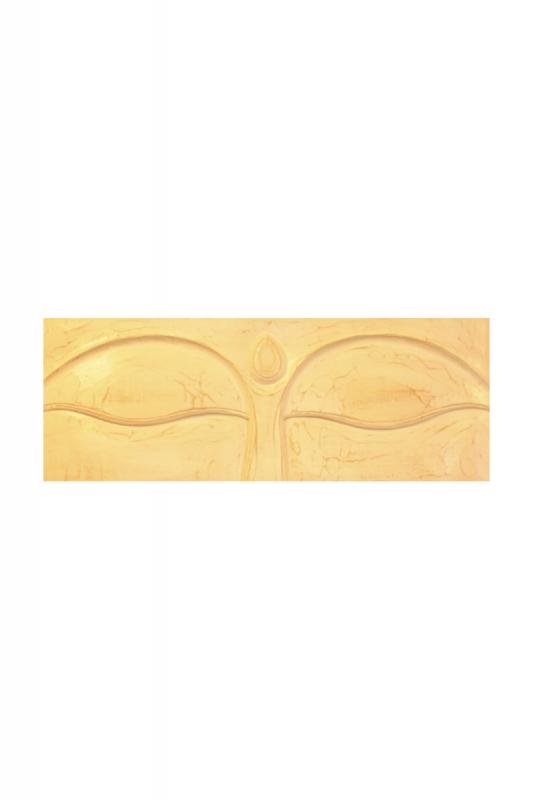 oči-buddhu-světlé