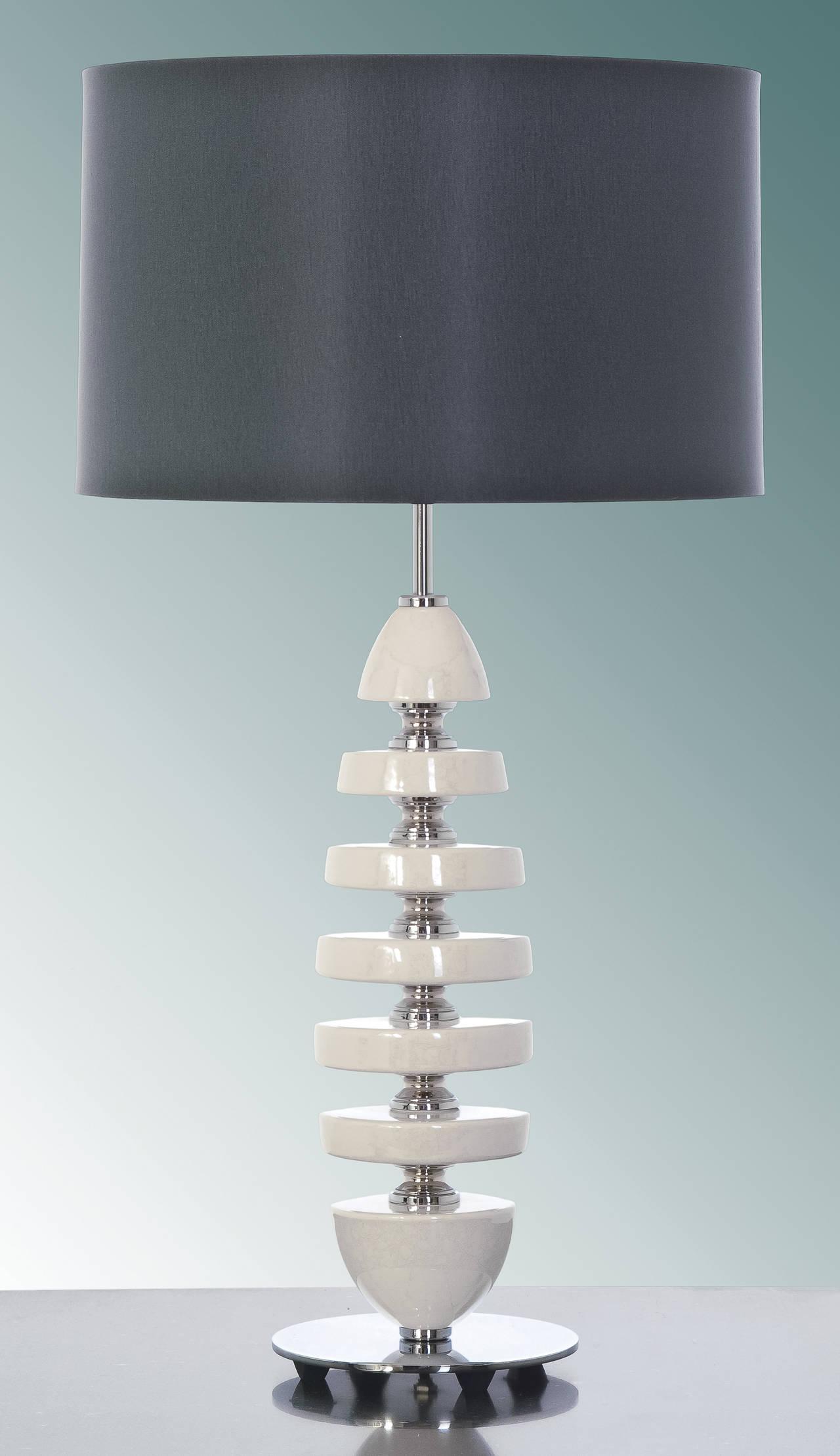 Stolní lampa cordelia