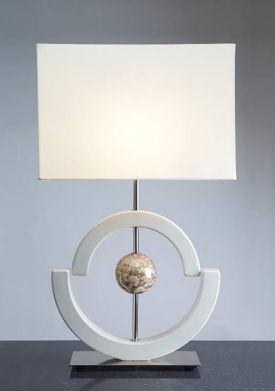 Stolní lampa horizon