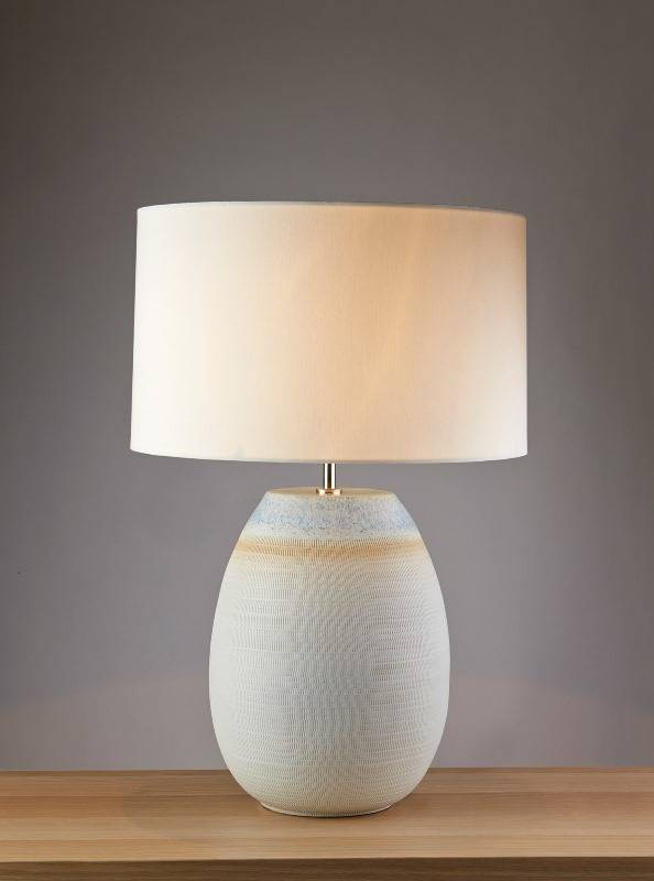 Stolní lampa seychelles