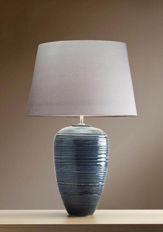 Stolní lampa poseidon