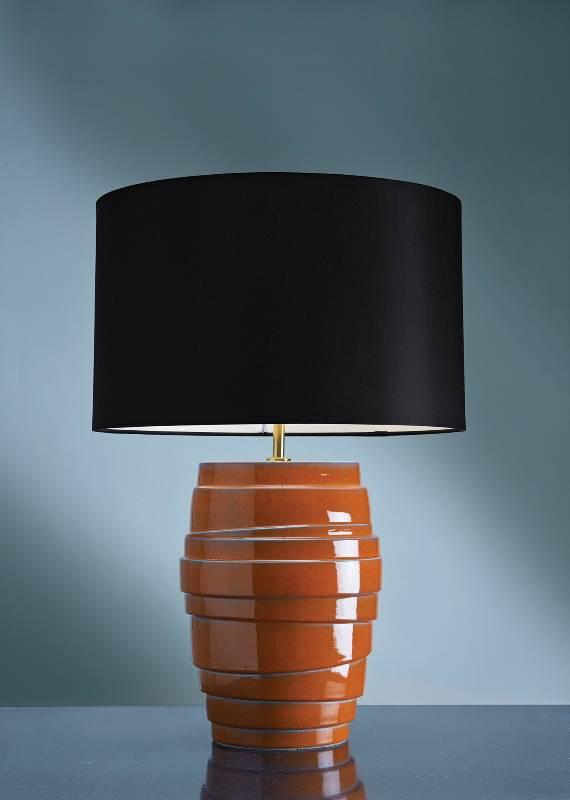 Stolní lampa mars