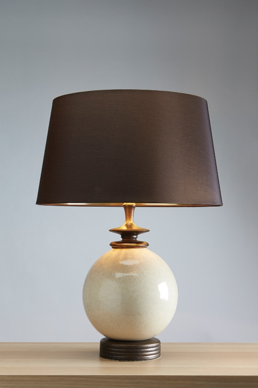 Stolní lampa clara