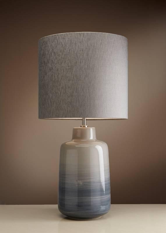 Stolní lampa bacari small